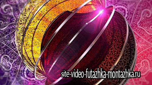 Ramadan Package - Project for After Effects (Videohive)