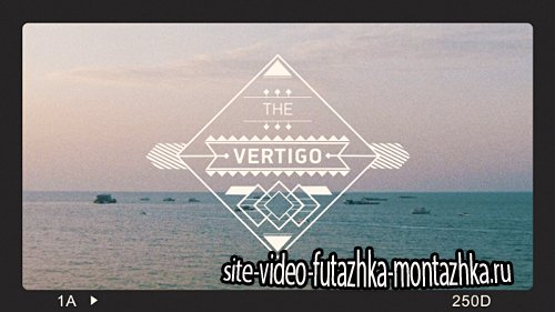 Vertigo - Project for After Effects (Videohive)