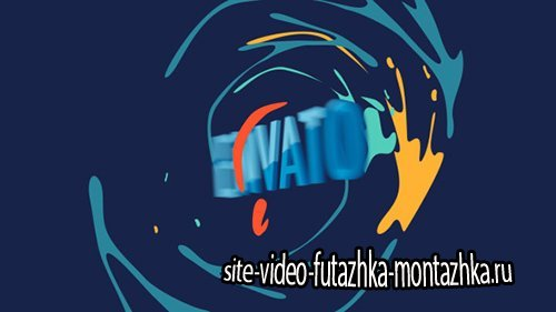 Funky Groove logo 2 - Project for After Effects (Videohive)