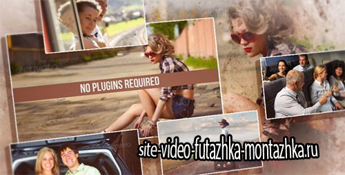 Travel Now - Project for After Effects (Videohive)