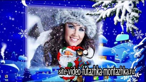 с Новым годом, Любимая! - проект для ProShow Producer®