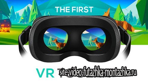 VR Toolkit - Project for After Effects (Videohive)