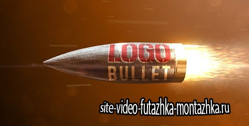 LOGO BULLET - Project for After Effects (Videohive)