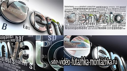 Simple 3D Logo 12519955 - Project for After Effects (Videohive)
