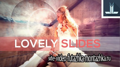 Lovely Slides 14907589 - Project for After Effects (Videohive)