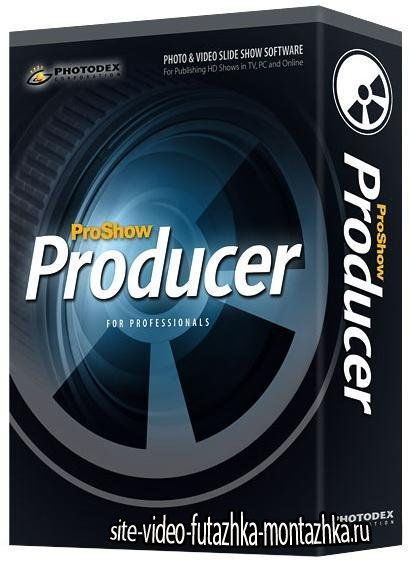 Photodex ProShow Producer 8.0.3645 (RUS/ENG/2016)