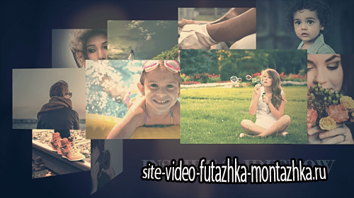 Inspire Slideshow - Project for After Effects (Videohive)