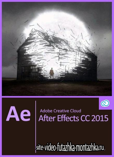 Adobe After Effects CC 2015.3 v13.8 by m0nkrus (2016/RUS/ML)