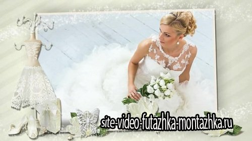 White Wedding - Проект ProShow Producer