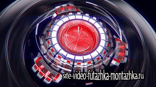 Sci-Fi Logo - Project for After Effects (Videohive)