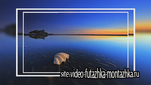 Wonderful nature 2 - Project for Proshow Producer