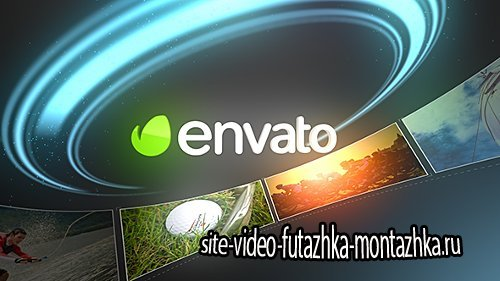 Flash Logo - Project for After Effects (Videohive)