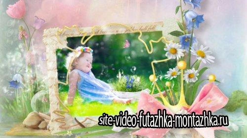 Царевна-Лягушка-мини-проект для ProShow Producer