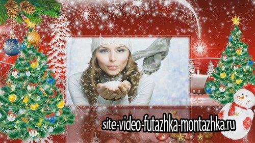 Проект ProShow Producer - Зима в моем сердце