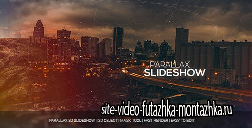Cinematic Slideshow 18482818 - Project for After Effects (Videohive)