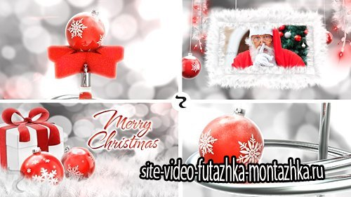 Stylized Christmas Pack - Project for After Effects (Videohive)