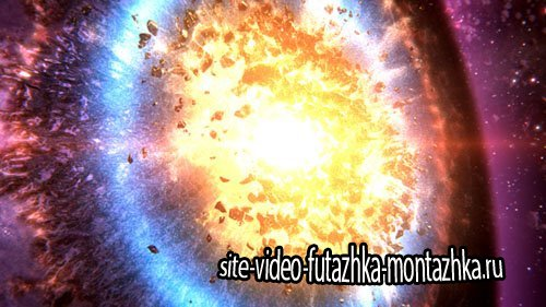 Epic Space Show - Project for After Effects (Videohive)