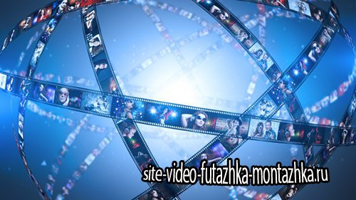 Film Reel Promo 16530371 - Project for After Effects (Videohive)