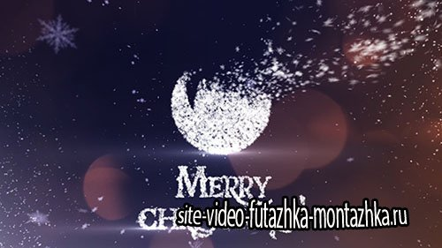 Christmas 18593252 - Project for After Effects (Videohive)