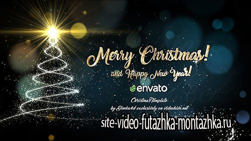 Christmas 18859138 - Project for After Effects (Videohive)