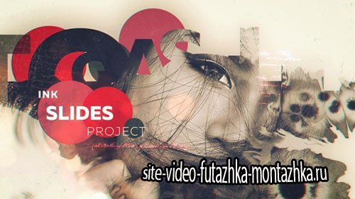 Ink Slides 17407547 - Project for After Effects (Videohive)