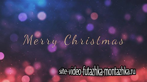 Christmas 18846145 - Project for After Effects (Videohive)