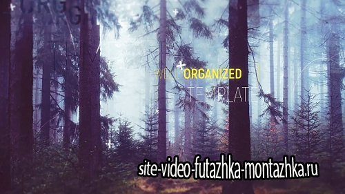 Minimal Slides - Project for After Effects (Videohive)