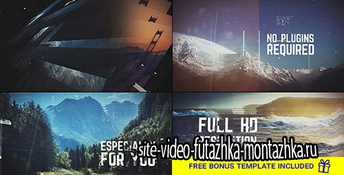 Digital Slideshow 17451550 - Project for After Effects (Videohive)