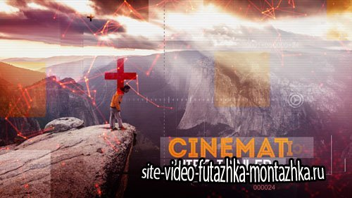 Dynamic Opener 14883736 - Project for After Effects (Videohive)
