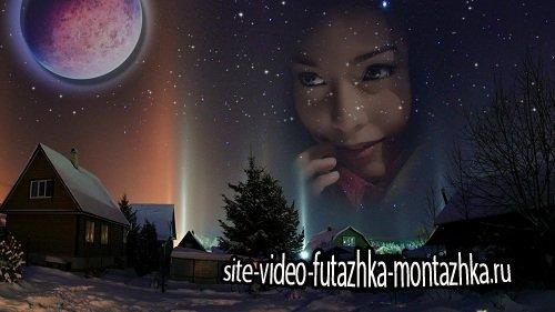 Зимний сон - Проект ProShow Producer
