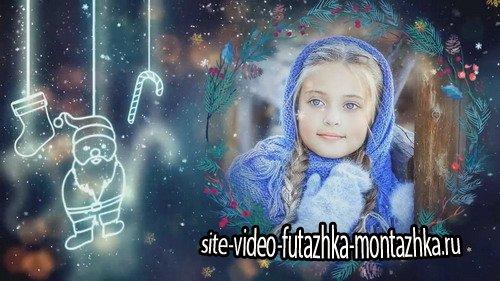 Проект ProShow Producer - Christmas Memories