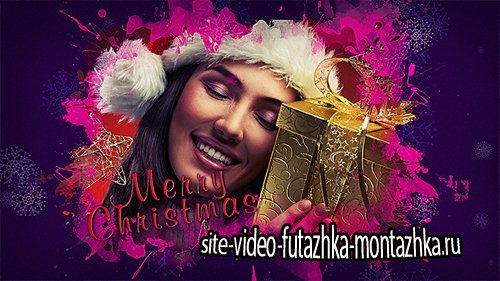 Christmas Photo - Project for After Effects (Videohive)