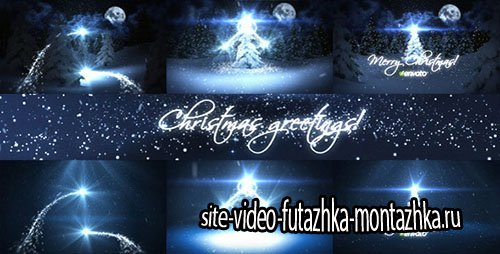 Christmas Greetings v6 - Project for After Effects (Videohive)