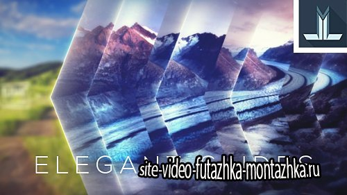 Elegant Slide Show - Project for After Effects (Videohive)