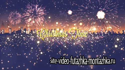 Christmas Titles 18971210 - Project for After Effects (Videohive)