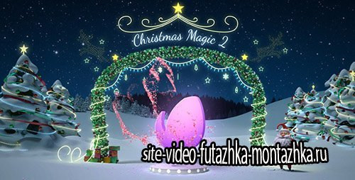 Christmas 18969506 - Project for After Effects (Videohive)