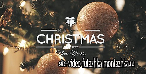 Christmas Moments - Project for After Effects (Videohive)