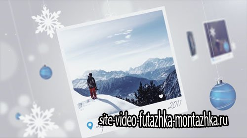 Christmas Memories 18970403 - Project for After Effects (Videohive)