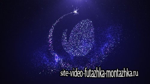 Christmas Star Logo II - Project for After Effects (Videohive)
