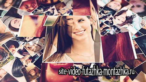 Photo World - Project for After Effects (Videohive)