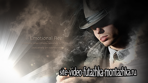 Emotional Reel - Project for After Effects (Videohive)