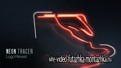 Neon Tracer - Project for After Effects (Videohive)