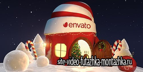 Christmas 18952707 - Project for After Effects (Videohive)