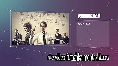 Corporate Timeline - Project for After Effects (Videohive)