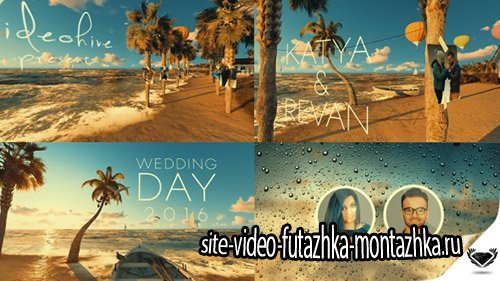 I LoveYou Photo Video Gallery - Project for After Effects (Videohive)