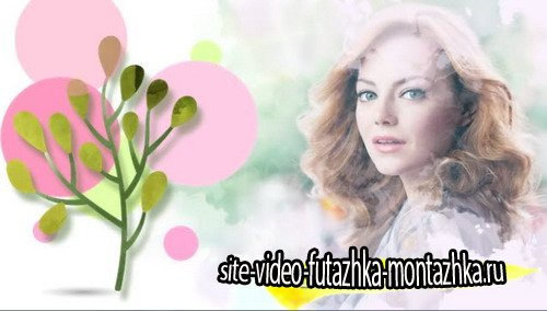 Проект ProShow Producer - Flower Collection