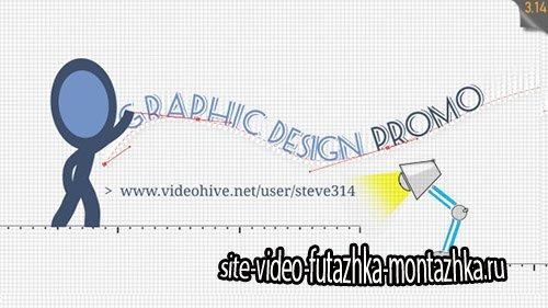 Graphic & Web Design | Advertising & Print Service - Project for After Effects (Videohive)