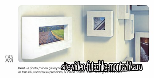 Photo Gallery 19365983 - Project for After Effects (Videohive)