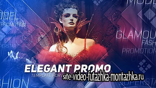 Promo 0108 - Project for After Effects (Videohive)