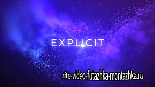 Explicit - Unique Titles - Project for After Effects (Videohive)